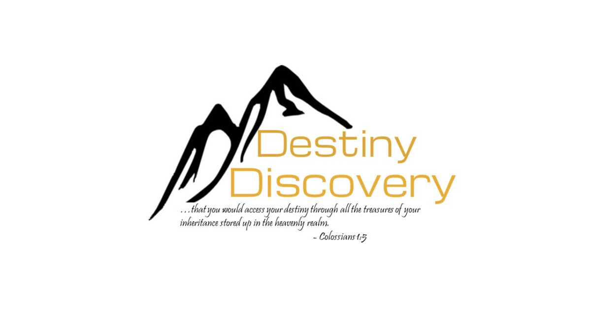 Worship and Destiny Discovery Class